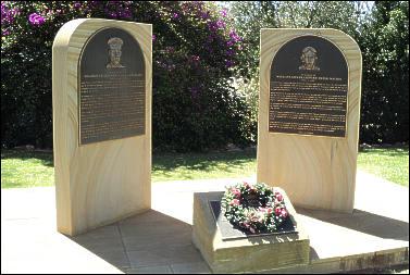 Pilots Memorial